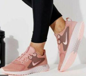 Nike Women's Legend React Running Shoe Trainers AA1626  602 UK 4.5 / UK 5.5