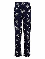 Marks and Spencer Plus Size Loose Fit Trouser for Women