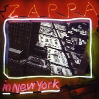 Frank Zappa - Zappa in New York [New CD]