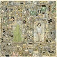 Weezer - Ok Human - Vinyl LP  *NEW & SEALED*