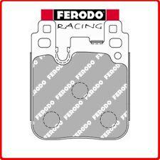 FCP4663H#88 PASTIGLIE FRENO POSTERIORE SPORTIVE FERODO RACING BMW 3 Touring (F31