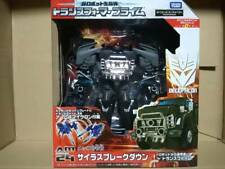 Tf Trans Formers Prime Am-24 Cyrus Breakdown Arms Micron Tommy Takara Article