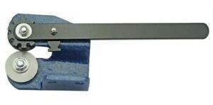 Mini Sheet Metal Cutter 1.6mm Capacity 2 Inch Throat Portable Shear 16 swg