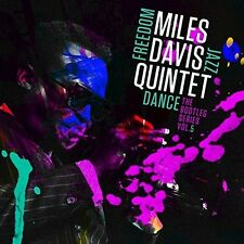 Miles Davis - Dance: The Bootleg Series, Vol. 5 [New CD]