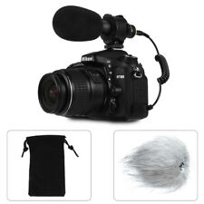 BOYA BY-PVM50 Professional Capacitive Stereo Microphone For Camera DV Camcorder