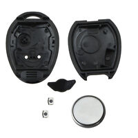 Replacement For  Mini One S 2 Button Remote key FOB Repair Kit LAUS