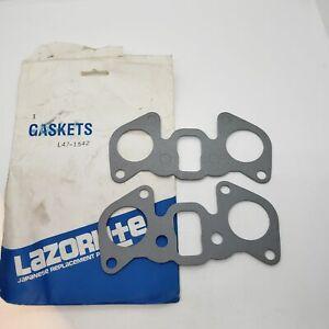 Manifold Gasket  Lazorlite L47-1542 Made In Japan NOS