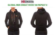 Norway Geographical normale Herren-Kapuzenpullover & -Sweats mit Reißverschluss