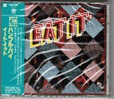 Sealed HUMBLE PIE Eat It POCM-1889 w/OBI Steve Marriott 1993 reissue Free S&H/PP