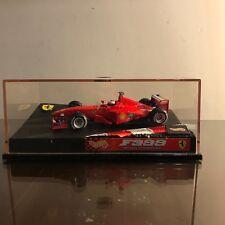Hot Wheels Scuderia Ferrari 1:43 F399 Micheal Schumacher