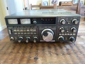 Yaesu FT-726R 2m 144 MHZ SSB FM CW Transceiver - mint condition HAM RADIO