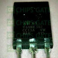 10PCS FSF05A60  Encapsulation:TO-220F-2,