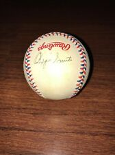 Ozzie Smith St. Louis Cardinals SIGNED OFFICIAL 1999 All Star MAJOR LEAGUE BALL