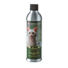 Olio di Salmone per gatti 250ml Hunter 44420