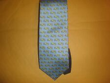 SERO NEW ENGLAND CLASSICS SINCE 1929 MEN'S TIE BLUE WITH LOBSTERS