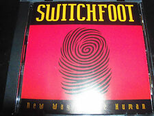 Switchfoot New Way To Be Human CD – Like New