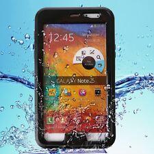 Samsung Galaxy Note2 - Note3  Wasserfeste Handy Hülle Wterproof Case IPX8