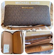 Borse e borsette da donna messenger Michael Kors marrone
