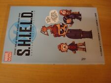 Shield Nr.1 Helden und Agenten (Panini) Variant Cover Edition