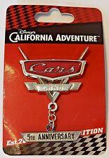 Disneyland Resort Pin - Cars Land 5th Anniv - Limited Edition 2000