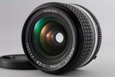 [NEAR MINT] NIKON Ai-S NIKKOR 24mm f/2.8 AIS MF Lens from Japan #016