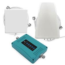 800/900/1800/2100/2600/MHz 2G 3G 4G Amplificateurs de signal Livraison rapide
