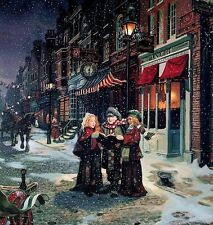 Over 1500 Vintage Christmas Cards Santa Xmas Images New Years Pdf Ebooks CD Rom