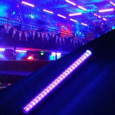 24 LED UV-BAR UV Bühnenbeleuchtung Schwarzlicht Bühnenlichtleiste Lichteffekt DE