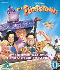 The Flintstones Blu-ray UK BLURAY