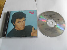 BRYAN FERRY- These Foolish Things (CD 1984) HOLLAND Pressing