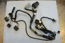BMW k1200 LT 2003 Cablaggio Radio CD audio wiring harness 61127669805 01 - 03