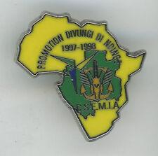 GABON Promotion DIVINGI DI NDINGE 1997 98 Pin's