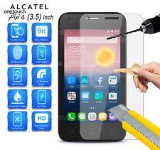 Alcatel one touch Pixi 4 (3.5 pulgadas) Dual SIM -