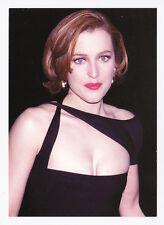 X-FILES carte postale n° PC 8044 Gillian ANDERSON XFILES X FILES