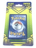 walgreens 2020 pokemon Sealed 15 card mystery pack Lot of 2