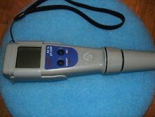 Ph ORP Redox Temperatur Messgerät neu AD-14