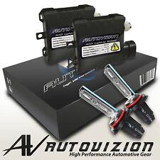 Autovizion for Dodge Ram 1500 2500 3500 Xenon HID KIT H3 H11 H13 9007 9006