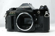 *Not ship to USA* Canon AE-1 Program 35mm SLR Film Camera Body Only SN1306871