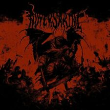 ADVERSARIAL - DEATH ENDLESS NOTHING AND THE BLACK KNIFE OF NIHI [CD]
