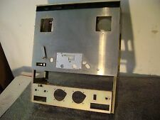 TEAC A-6100/6300  REEL TO REEL TAPE DECK TOP  FRONT COVER