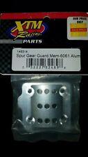 Xtm Racing Parts 149314 Spur Gear Guard ,Mem-6061 Aluminum