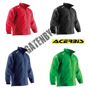 Acerbis Waterproof Jacket Motorcycle Motocross Enduro Trials Golf MTB MX Cycle