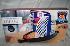 Blakjax Shootout Hoops Basketball Desk Tabletop Game 6 yrs Plus  NEW IN BOX