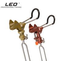 Universal Fishing Rod Stand Bracket Holder Metal Rack Rest For Sea Beach Fish