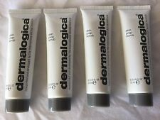 Dermalogica Skin Polishing Scrub Set of 4 Travel Size (0.75oz Each) New & Sealed