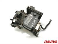 2010 Citroen C4 1.6 HDI Semi Auto Gear Selector Shifter In Gearbox 9666161780
