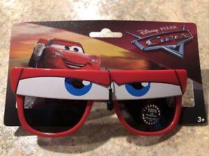 Disney Pixar Cars Kids Sunglasses New