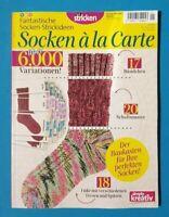simply kreativ Stricken Spezial März 01/2020 Socken  ungelesen 1A abs.TOP