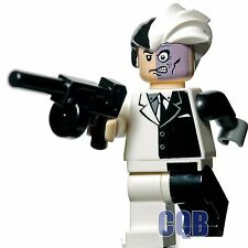 NEW LEGO - Super Hero - Two-Face - from set 7781 GENUINE Two Face