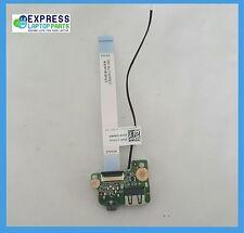 Placa USB y Audio Dell Latitude E5520 USB & Audio Board 35101C500